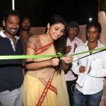 Actress Adhiti Menon Inagaurates 43rd India Tourism and Trade Fair