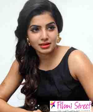 After 10 Enradhukulla Again Samantha doing dual role