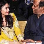 ஷங்கரின் 2.0 படத்தில் மீண்டும் ரஜினியுடன் ஐஸ்வர்யா ராய்