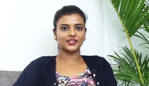 Aishwarya Rajesh talks about Parandhu Sella Vaa mp3 audio songs