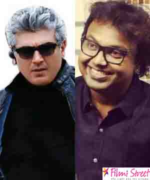 Ajith and DImman