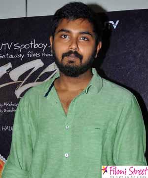 Akshay Akkineni