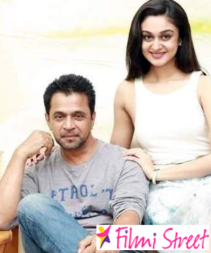 Arjun and his daughter Aishwarya team up for new movie