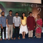 Aruvi Press Meet