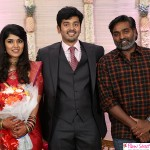 Ashwin Kakumanu – Sonali wedding reception images