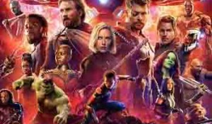 Avengers: Infinity War – Official Trailer