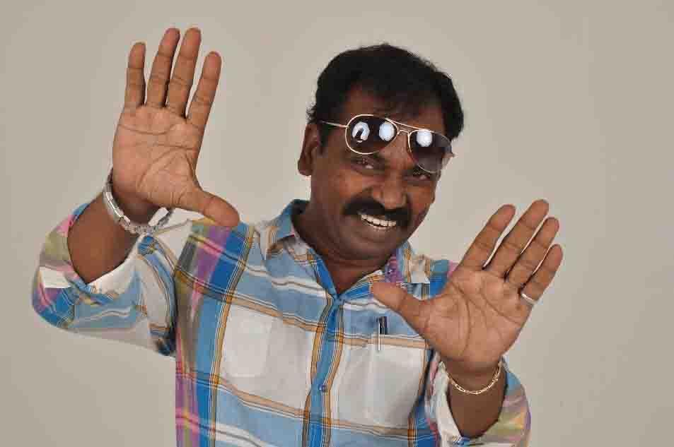 Ayyanar Veethi director Gypsy Rajkumar