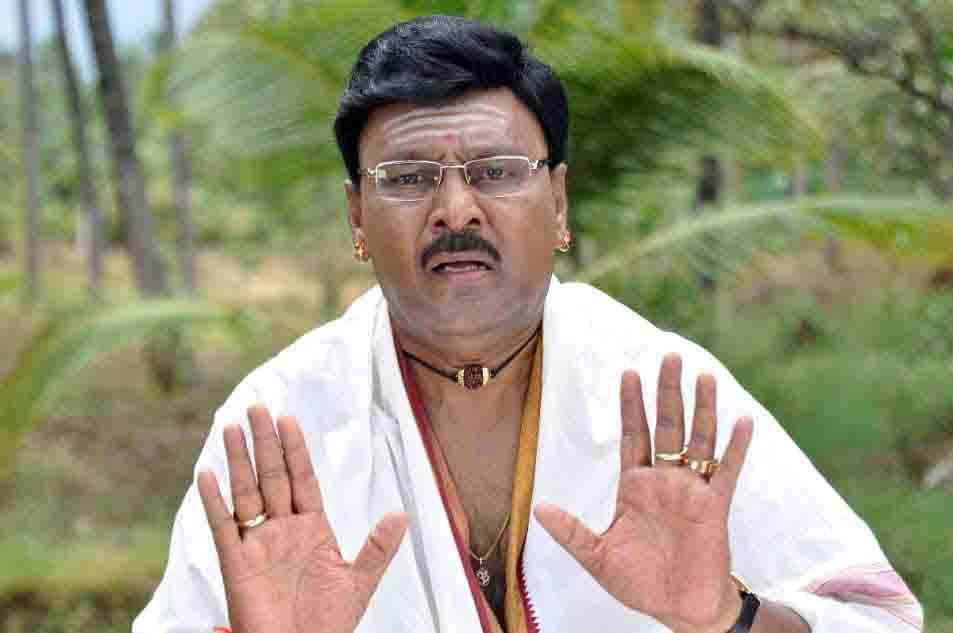 Ayyanar Veethi stills 2