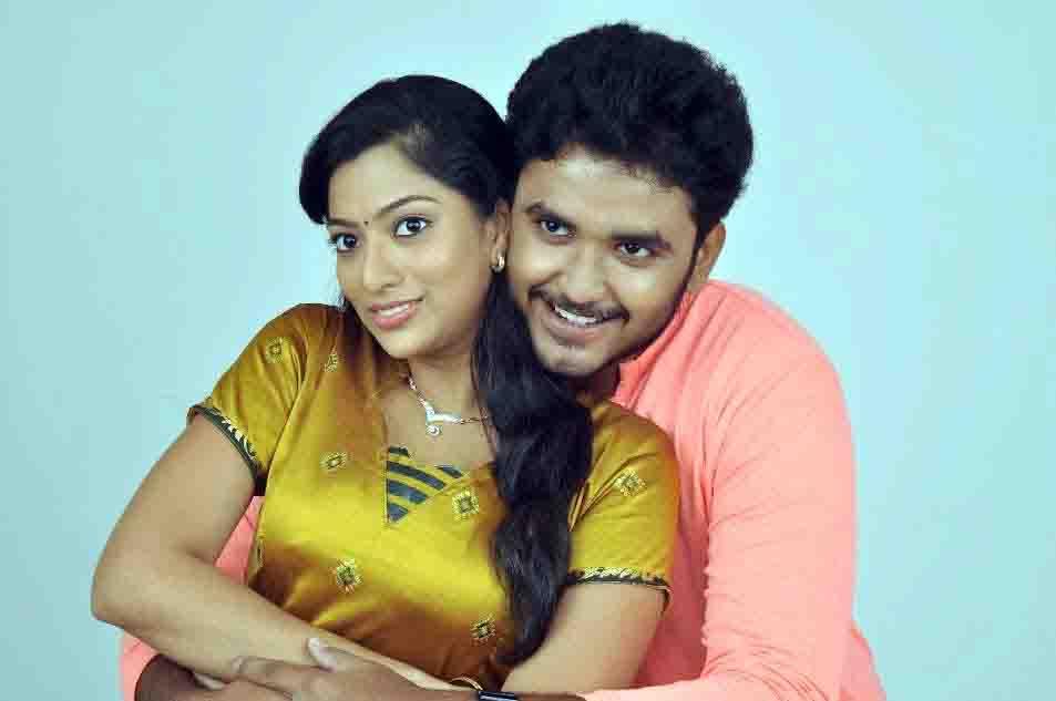 Ayyanar Veethi stills 3