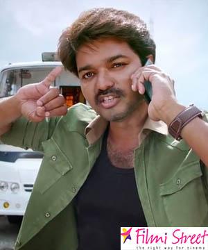 Bairavaa Vijay