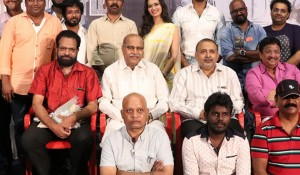 Bayam oru Payanam press meet photos