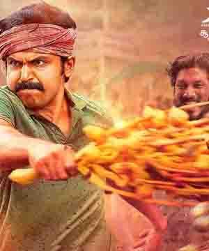 Because of Kadaikutty Singam Ram Cinemas theatre started Tender Coconut sales