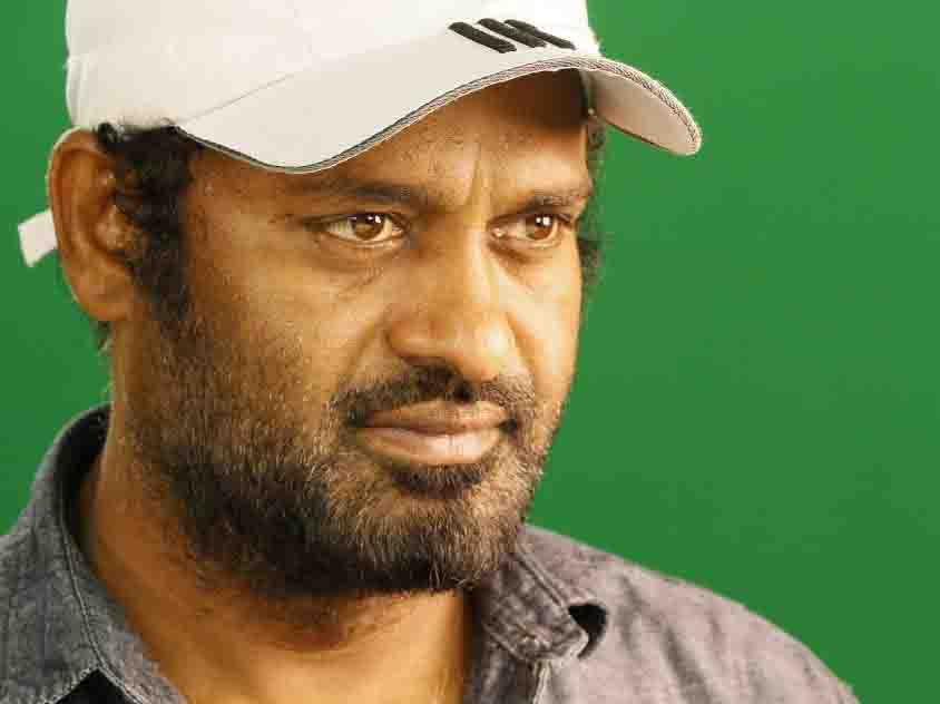 Bigg Boss fame Shariq join hands with Attu movie director Rathan Linga