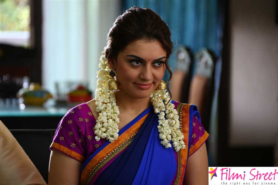 Bogan Movie Stills