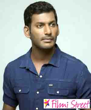 By elections to 18 Assembly constituencies in TN Vishal plans to Nominate
