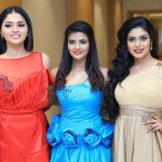 Celebrities Spotted At Summer Fashion Festival 2017 Photos
