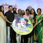 Chennai to Bangkok Audio launch stills