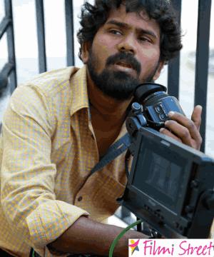 Cinematographer Ashok
