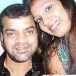 நடிகர் பாலாஜி மீது மனைவி போலீசில் புகார்