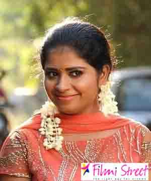 காமெடி நடிகை ஜாங்கிரி மதுமிதாவிற்கு திருமணம்