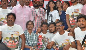 DR.S.Anitha MBBS Movie Launch