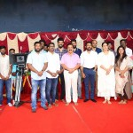 DREAM WARRIOR PICTURES 21 movie pooja stills