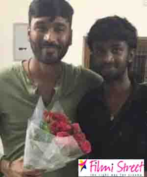 Dhanush producing movie in the name of Ajith from Aruppukottai
