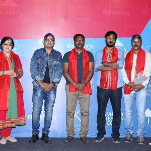 Director Amjath Meeran's New Movie Announcement Press Meet Stills