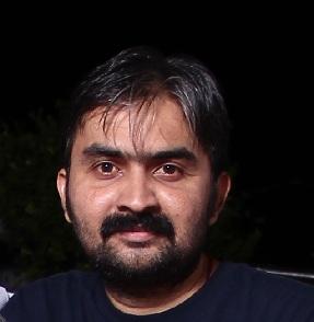 Director Bharath Krishnamachari