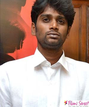 Director H Vinoth