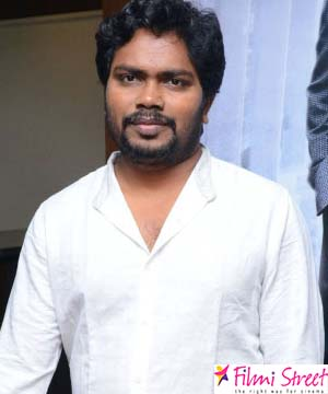 Director Pa Ranjith