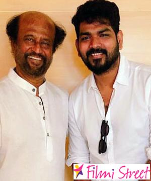 Director Vignesh Shivan likely to pen lyrics for Rajini Darbar