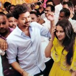 Thalapathy Vijay Mass Entry in Pondicherry Function