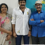 Dr ராஜசேகர்-தனஞ்செயன் இணையும் படம் அக்டோபரில் தொடக்கம்