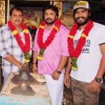 Eshan Productions Production No 2 Pooja stills