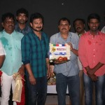 Ezhil – udhayanidhi stalin movie launch stills