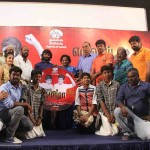 ​Ezhuvai Thamizha Music Album Launch Stills