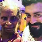 ஜுங்கா படத்தில் ரமணி அம்மாளுக்கு வாய்ப்பளித்த சித்தார்த் விபின்