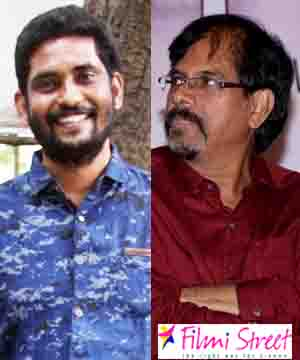 Fefsi President RK Selvamani and Producer Suresh Kamatchi clash on Thodraa audio launch