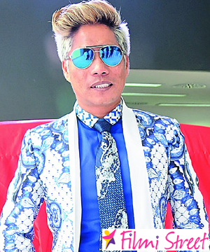Fight Master Peter Hein going to direct Telugu movie