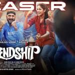 Friendship Teaser – Tamil