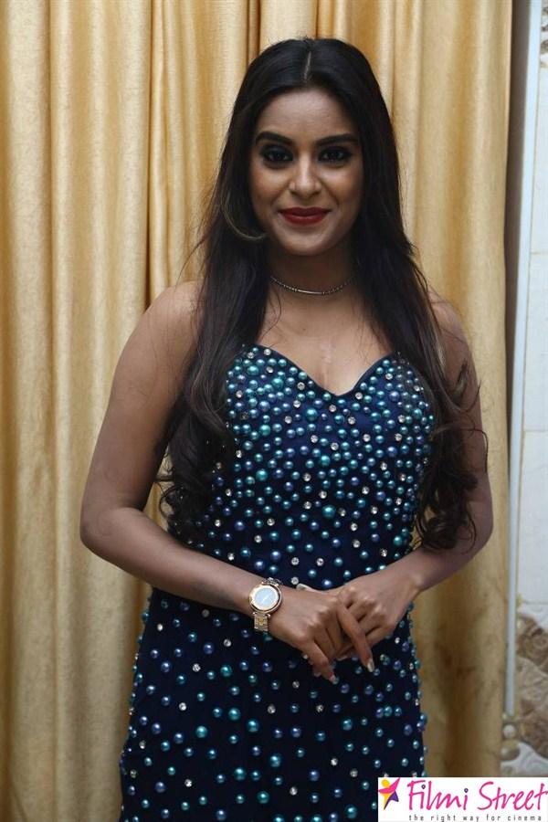 Gandhiyam Movie Audio launch photos