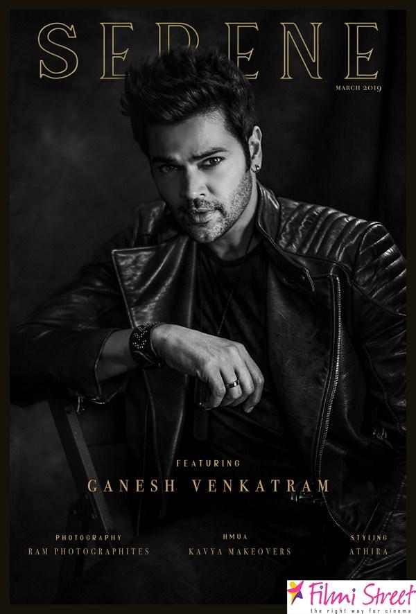 Ganesh Venkatram