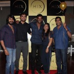 HIX Resto Bar launch photos