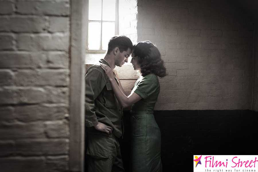 Hacksaw Ridge movie stills