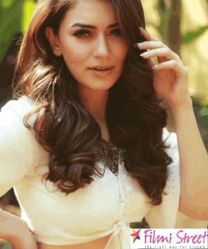 நடிகை ஹன்ஷிகாவின் அடுத்த ஆல்பம் 'Mazaa'…; வைரலாகும் வீடியோ.!