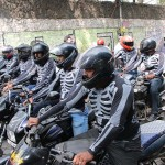 Helmet Awareness Bike Rally by Manusanaa Nee