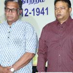 நடிகர் சங்க தேர்தல் ரத்து; கோர்ட் தீர்ப்பால் நாசர் டென்ஷன்; ஐசரி ஹாப்பி