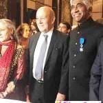 ஹாலிவுட் தயாரிப்பாளர் அசோக் அமிர்தராஜ்க்கு செவாலியர் விருது