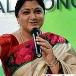 ரஜினி-கமல் கட்சிகளில் இணைய மாட்டேன்… குஷ்பூ திட்டவட்டம்